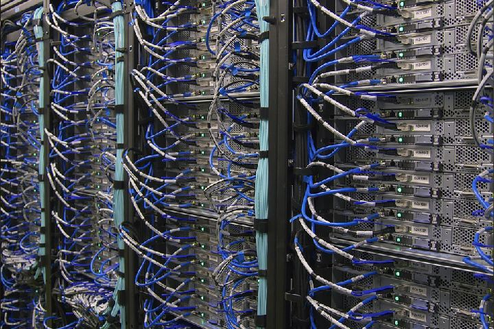 Data Center Technician Salary