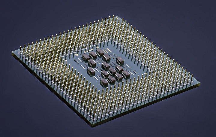 Electronics - desktop processors