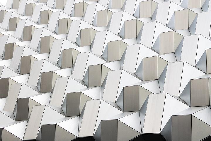 Generating 3D Cubes Of Data