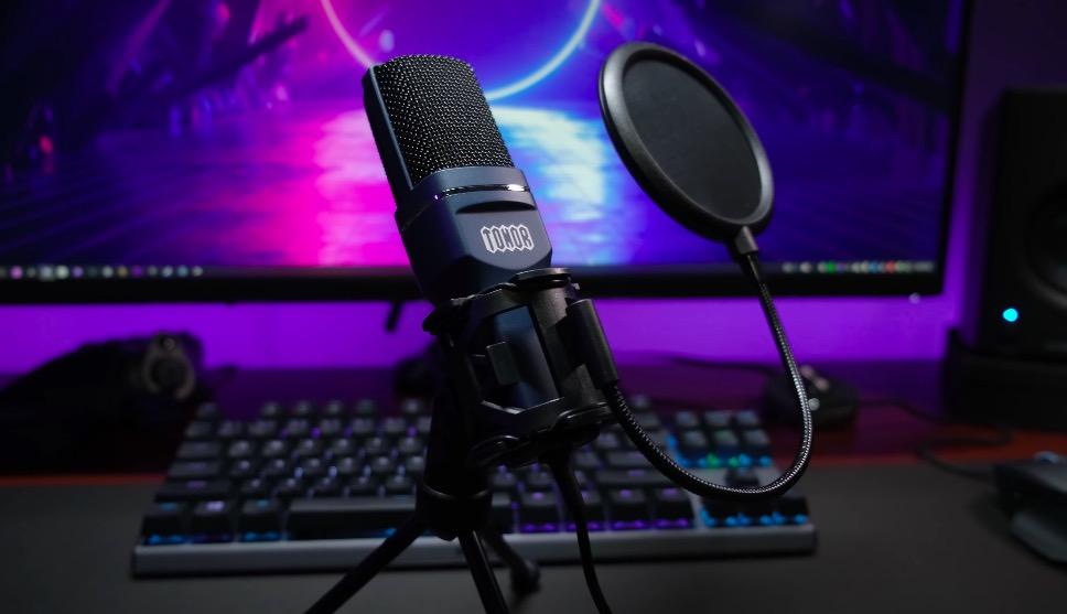 TC-777 USB Mic