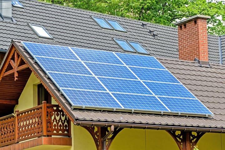 The Solar Panel System