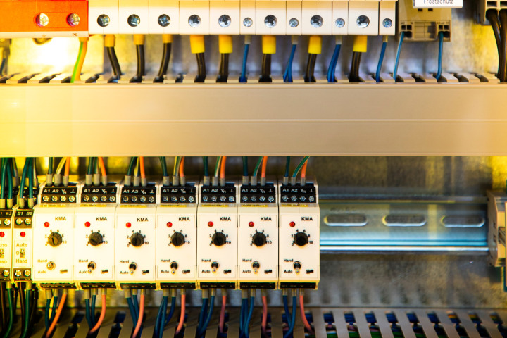 Circuit Switches