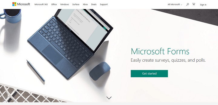 Microsoft Forms - Easily create surveys, quizzes, and polls