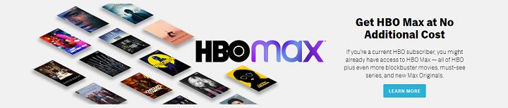 HBO Max - HBO Series - Tamilrockers Alternatives