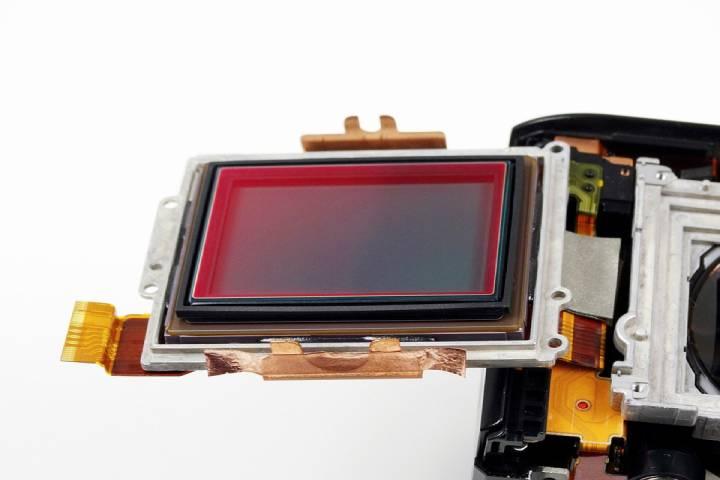 Motion Sensor Light with Camera Fixtures