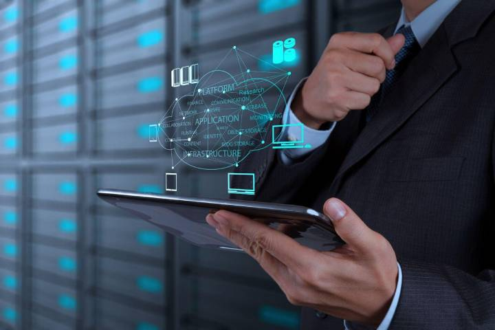 Technological Transition of Your Business