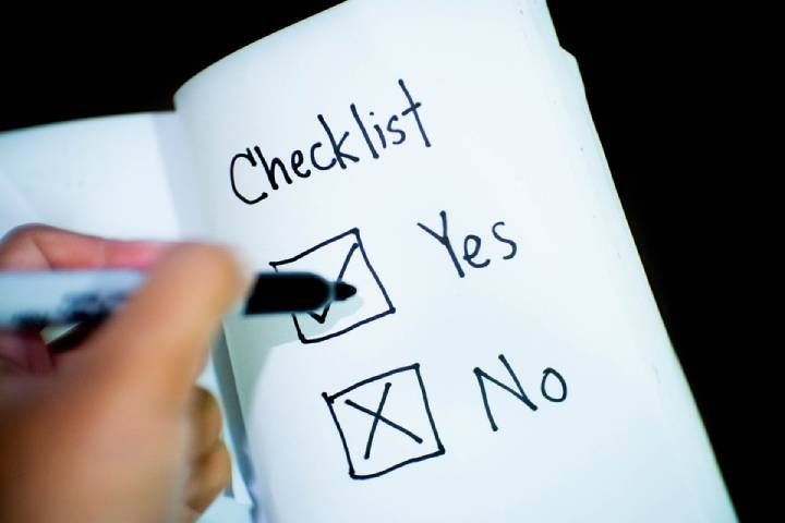 When Is It Important to run a Background Check When Hiring?