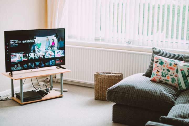 Smart TV Market Growth