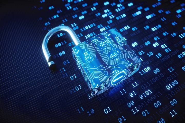 cybersecurity is essential to the global supply chain