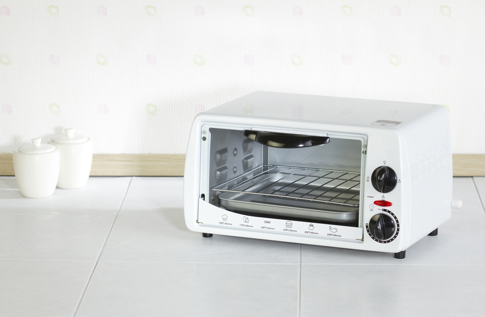 How Does A Microwave Cook Food