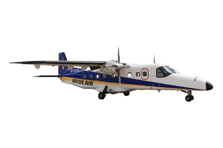 Air Taxi Companies