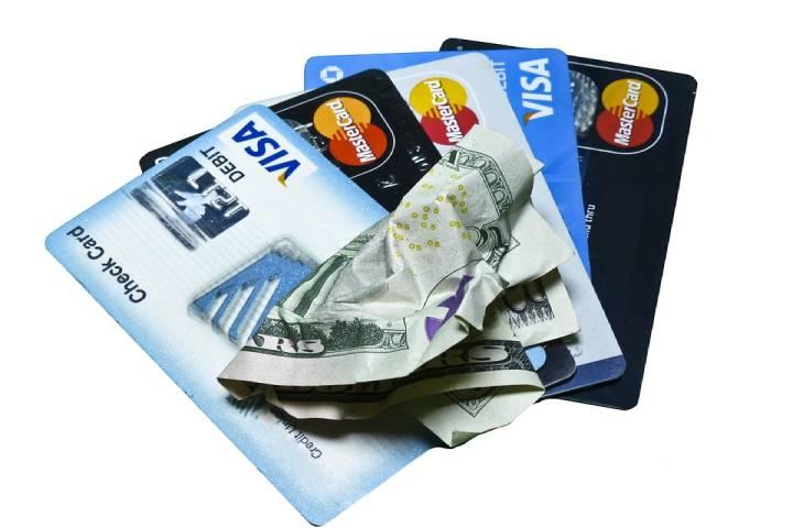 Credit Card Debt Settlement Firms