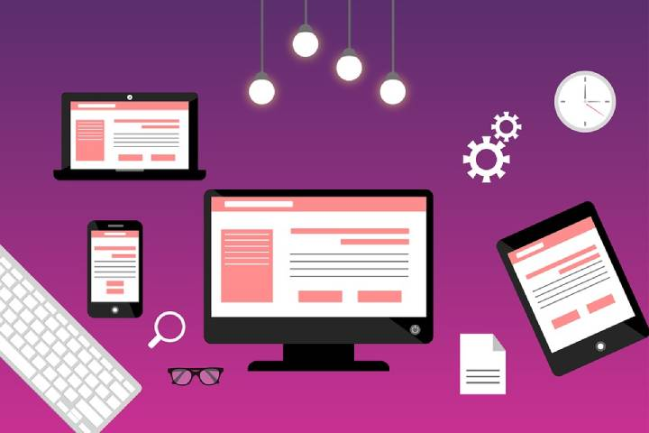 How to create a converting website