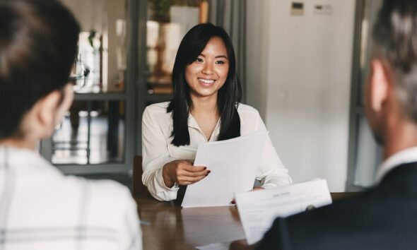 How To Recruit The Right People For Your Company