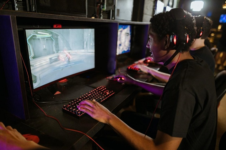 Want to be among those top gaming communities