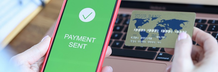 5 Reasons To Accept SMS Payments In Your Business
