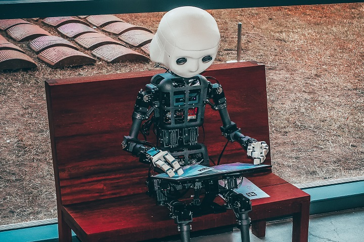 Why learning Artificial Intelligence is the best choice
