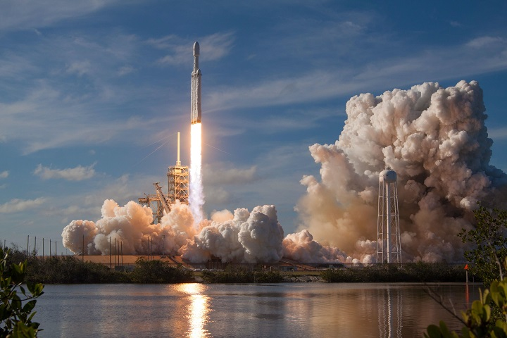 spacex Host Europes First Spaceport