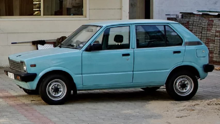 Maruti Car Insurance Renewal in 5 Easy Steps Online