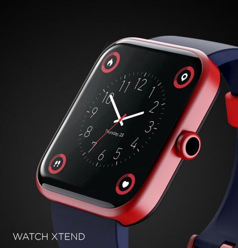 boAt Watch Xtend 2